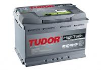 Tudor HIGHTECH 12V 53 Ah