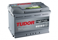 Tudor HIGHTECH 12V 64Ah