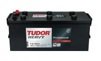 Tudor PROFESSIONAL 12V 100 AH