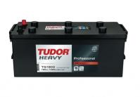 Tudor PROFESSIONAL 12V 125 AH