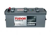 Tudor PROFESSIONAL POWER 12V 145Ah