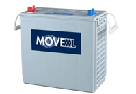 Batería AGM MOVE MPA 185-12 XL 12V 185Ah AGM