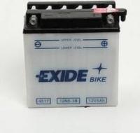 EXIDE MOTOS 12N5-3B