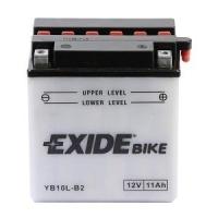 EXIDE MOTO  EB10L-B2