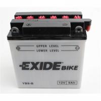 EXIDE MOTO EB-9-B