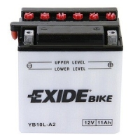 EXIDE MOTO EB10L-A2