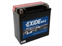 EXIDE MOTO AGM ETX20HL-BS
