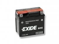 EXIDE MOTO AGM ETX5L-BS