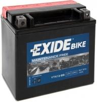 EXIDE MOTO AGM ETX12-BS