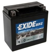 EXIDE MOTO AGM 12-14
