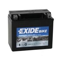 EXIDE MOTO AGM 12-10
