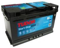 TUDOR AGM TK800 12V 80Ah 800A