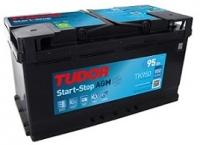 TUDOR AGM TK950 12V 95Ah 850