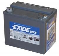 EXIDE MOTO GEL 12-30 12 30Ah
