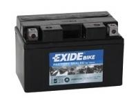 EXIDE MOTO AGM 12-8 12V 8,6Ah