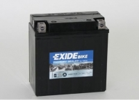 EXIDE MOTO AGM 12-9 12V 9 Ah