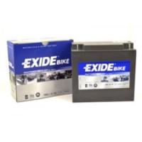 EXIDE MOTO AGM 12-16 12V 16Ah