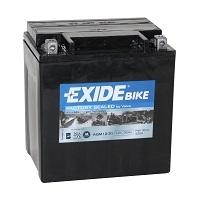 EXIDE MOTO AGM 12-31 12V 30Ah