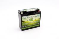 BATERIA DE ION LITIO RB10 12,8V 20 Ah
