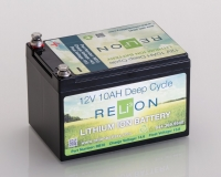 BATERIA DE ION LITIO RB10 12,8V 10 Ah
