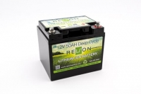 BATERIA DE ION LITIO RB 50 12,8V 40 Ah