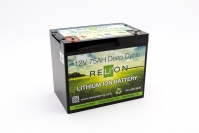 BATERIA DE ION LITIO RB 75 12,8V 75 Ah