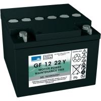 SONNENSCHEIN GF 12022 YF 12V 24Ah