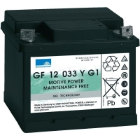 SONNENSCHEIN GF 12033 YG1 12V 38Ah