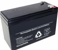 Batería Eternity AGMSTD9