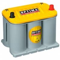 BATERIA OPTIMA YELLOWTOP YTR 3.7 12V 48Ah AGM