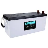 Bateria Lifeline GPL-4DL 12V 210Ah 1360A