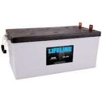 Bateria Lifeline GPL-8DL 12V 255Ah 1675A