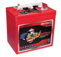 US BATTERY 2200 XC3
