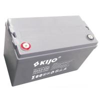 Bateria KIJO JDG12-100 AGM