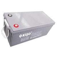 Bateria KIJO JDG12-250 AGM