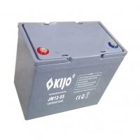 Bateria KIJO JM-55 AGM