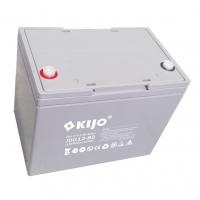 Bateria KIJO JDG12-80 AGM