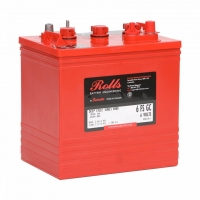 Batería Rolls 6-FS-GC 6V 215Ah