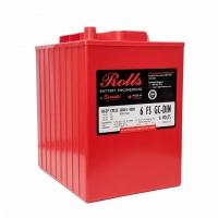 Batería Rolls 6-FS-GC-DIN 6V 250Ah
