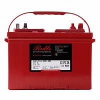 Batería Rolls 12-FS-24 12V 85Ah