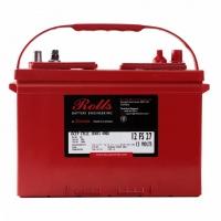 Batería Rolls 12-FS-27 12V 105Ah