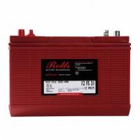 Batería Rolls 12-FS-31 12V 130Ah
