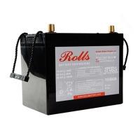 Batería Rolls R12-80AGM 12V 80Ah