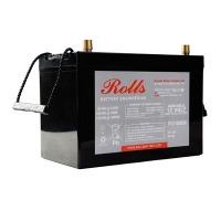Batería Rolls R12-100AGM 12V 100Ah