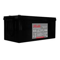 Batería Rolls R12-260AGM 12V 200Ah
