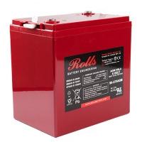 Batería Rolls S6-275AGM 6V 250Ah