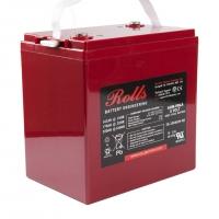 Batería Rolls S8-200AGM 8V 170Ah