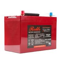 Batería Rolls S12-116AGM 12V 105Ah