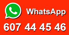 Atendemos WhatsApp 607 44 45 46